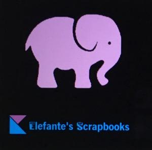 elefante's scrapbook